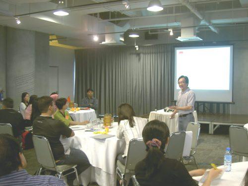 training - performance management